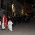 Villafranca vivió el Miércoles Santo con la procesión del Calvario