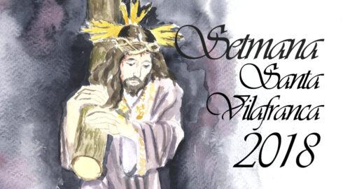Presentado el Cartel de Semana Santa 2018