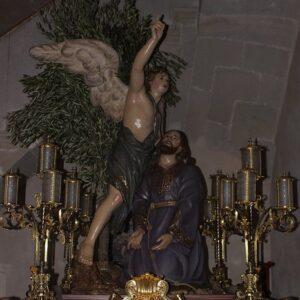 Oración del Huerto de los Olivos